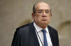 Gilmar determina soltura de doleiro apenas horas após prisão