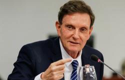 MP diz que esquema liderado por Crivella lucrou R$ 53 milhões