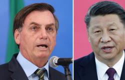 Bolsonaro alerta para pesca predatória da China