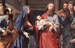 Simeão e Ana Lc 2,36-40