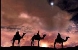 Os magos do oriente Mt 2,1-12