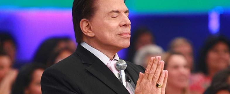 Silvio Santos dá R$ 2 milhões de presente a uma funcionária