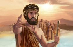 Outro testemunho de João Batista - Jo 3,22-30
