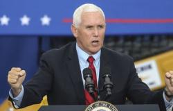 Pence rejeita invocar 25ª Emenda para destituir Trump da presidência