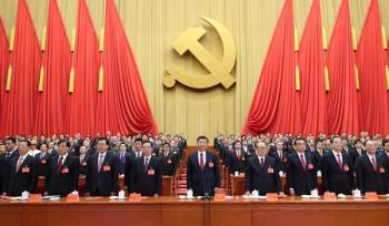 Imagem: Ju Peng/ Xinhua