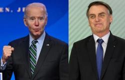 Carta de Bolsonaro a Biden foi 'construtiva', diz embaixador dos EUA