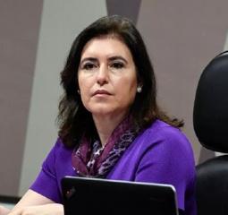 MDB pode substituir Simone Tebet como candidata à presidência do Senado
