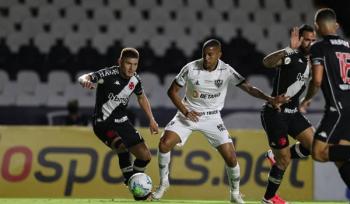 Foto: Pedro Souza/Atlético Mineiro
