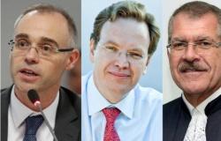 Saiba quem são os 3 evangélicos que disputam uma vaga no STF
