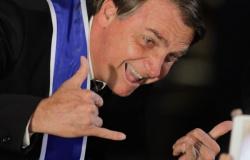 Bolsonaro lidera pesquisa para Presidência em 2022, diz Atlas