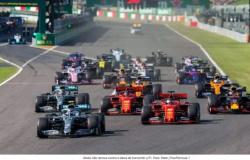 """Globo """"perde"""" direitos da F1, e Band exibirá categoria, diz site"""