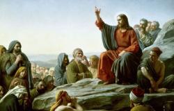 Evangelho de Jesus Cristo segundo Marcos 6,53-56
