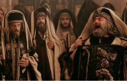 A tradição dos anciãos Mt.15:1-20 e Mc 7,1-13