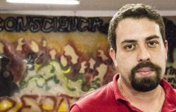 Boulos critica escolha de Haddad como candidato do PT