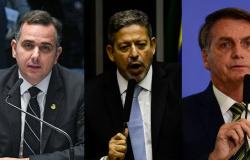 Sinal verde: confira lista com 35 projetos prioritários que Bolsonaro entregou a Lira e Pacheco