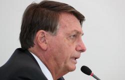 Bolsonaro diz que quer acesso a conversas roubadas da Lava Jato: 'Tem meu nome lá, eu vou divulgar'