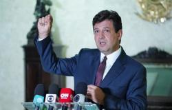Aproximação do DEM com Jair Bolsonaro irrita Mandetta