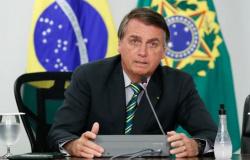 Bolsonaro comemora apreensão de drogas na Bahia pela PF
