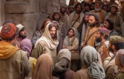Cada um deve levar a sua cruz Mt.16:24-28 e Lc 9,22-25