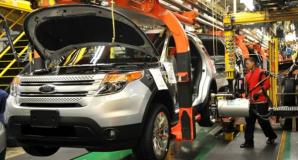 SP: Funcionários da Ford fecham acordo que suspende demissões