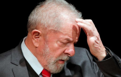 Maioria da população brasileira acha justa condenação de Lula por corrupção, diz recente pesquisa