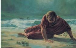 O sinal do profeta Jonas Mt.12:38-42 e Lc 11,29-32