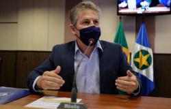 Governador sanciona continuidade do adicional aos servidores da Saúde