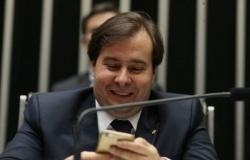 PGR pede arquivamento de apuração sobre Rodrigo Maia