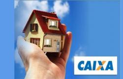 Caixa apresenta resultado recorde no crédito imobiliário em 2020