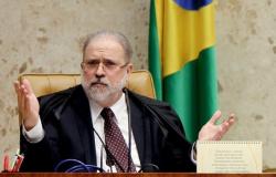 MPF pede ação contra decreto do governador sobre toque de recolher