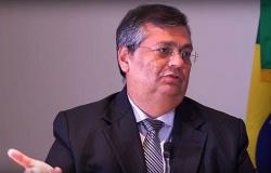Flávio Dino vai ao STF contra Jair Bolsonaro