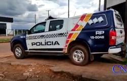 Marcelândia: PM prende dois suspeitos com drogas na rodoviária na tarde de hoje (05)