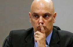 Abaixo-assinado pelo impeachment de Moraes ultrapassa 2 milhões de assinaturas