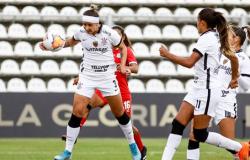 Nos pênaltis, Corinthians perde e dá adeus à Libertadores Feminina