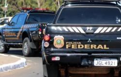 PF deflagra operação contra tráfico de drogas em Mato Grosso e em São Paulo