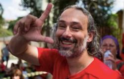 Petista que usou faixa 'Bolsonaro genocida' é enviado à Papuda