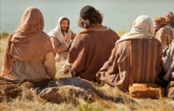 A entreda triunfal de Jesus em Jerusalém Mt.21:1