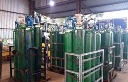 Capacidade de produção de oxigênio por empresas aumentou em até 200%