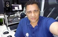 Matupá: Morre aos 43 anos, vítima de covid-19 o radialista Silvério Santos