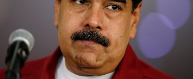 Maduro diz que cepa brasileira deveria se chamar 'Bolsonaro'