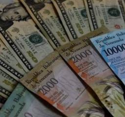 Povo da Venezuela enfrenta intensa ausência de cédulas em circulação