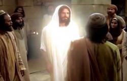 Jesus aparece aos discípulos Jo.20:19 e Lc 24,35-48