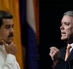 Colômbia pede mais pressão da UE contra ditadura Maduro
