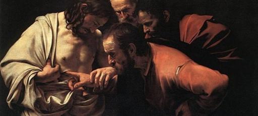 Aparições de Jesus depois da sua ressurreição Mc 16,9-15