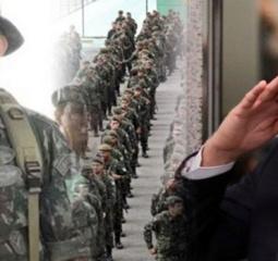 """Do lado de Bolsonaro, General diz: """"É chegado o momento da decisão: A Hora da Onça Beber Água"""""""