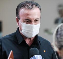 Marcelândia: Prefeito Celso Padovani prorroga por mais dez dias medidas de restrição no município