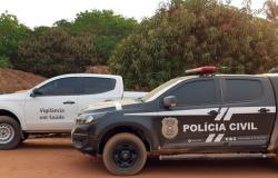 Marcelândia: Agentes continuam trabalhando ostensivamente na contenção do avanço do coronavírus no município