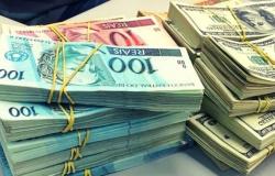Dólar tem leve queda e fecha a R$ 5,71