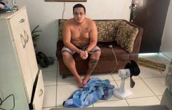Polícia prende um dos maiores traficantes de armas do mundo no RJ