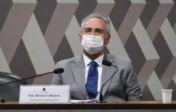 Senadores vão ao Supremo para tirar Renan da CPI da Pandemia